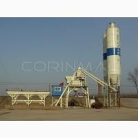 Растворо-бетонный завод--Растворо-бетонный узел (РБУ)