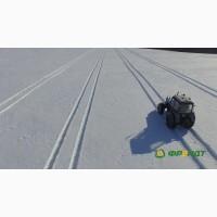 Автопилот на трактор механический Raven SmarTrax MD