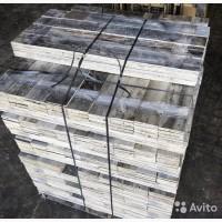 Продам доски старые шлифованые от поставщика