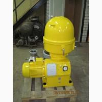 Cепаратор-сливкоотделитель Ж5-ОС2-Т3