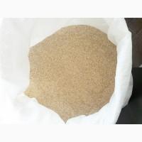 Крупа пшеничная и ячневая в мешках