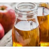 Яблучно-медовий уксус