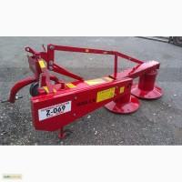 Косарка роторна польска 1, 65 м до трактора