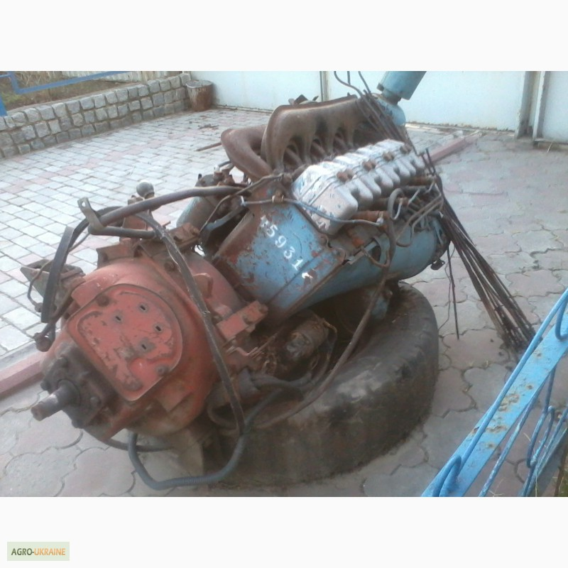 Корпус сцепления трактора МТЗ-80, МТЗ-82