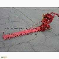 Косилка(косарка) тракторная пальцевая КТП - 1.5 для минитракторов в Наличии!