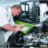 Удаление сажевых фильтров и катализаторов VW T5, Crafter; MB Sprinter, Vito