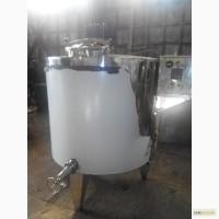 Жиротопочный котел с мешалкой 200-1200 литров