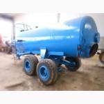 Бочка МЖТ-10 цистерна, прицеп, емкость