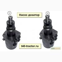 Ремонт насоса дозатора (гидроруль) Т-40, Т-25, Т-16