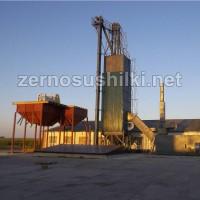 Продам шахтные зерносушилки (производитель)