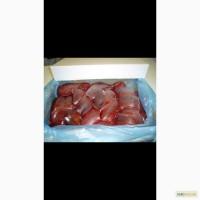 Продам печень свиную опт (заморозка )