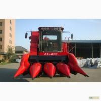 Кукурузоуборочный комбайн ATLANT