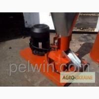 Гранулятор комбикорма и пеллет бытовой Фермер-2 2, 2кВт 220В или 380В