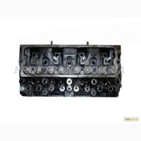 Головка блока цилиндров мотор Perkins 1004-4