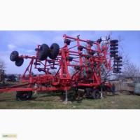 Сівалка-культиватор посівний комплекс б/в 10 метрів