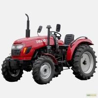 Мини-трактор DW 404D Новинка! Гарантия и сервис от завода ДТЗ