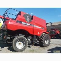 CASE 8120 (Кейс 8120) зерноуборочный комбайн