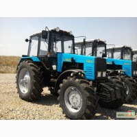 Новый трактор колесный МТЗ 1221.2 расрочка кредит оплата частями