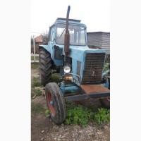 Продам трактор МТЗ-80, б/у