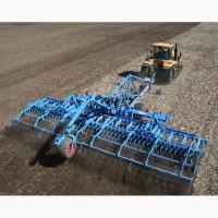 Аренда трактора на вспашку, дисковку, глубокорыхление-услуги по обработке почвы