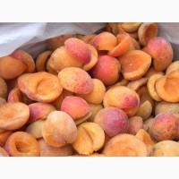 Продам заморожені абрикоси
