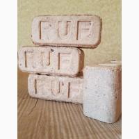 Продам брикет топливный RUF