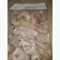 Королевская креветка без головы свежемороженая, 16-20 шт. /кг VNM