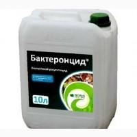 Средство от мышей Бактеронцид гель канистра 10 литров