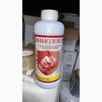 Мишолов - родентицидний засіб для виготовлення отруйних принад проти гризунів