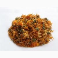 Календула (цветы) 1 кг