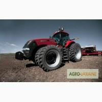 Запчасти к тракторам Case, CLAAS, New Holland, Massey Ferguson