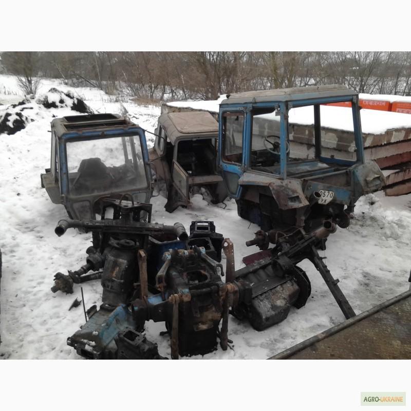 МТЗ-70-2401010-Б Мост задний в сборе МТЗ: продажа, цена в.
