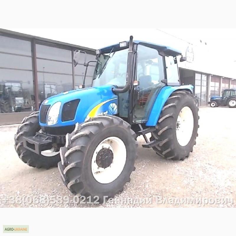 AUTO.RIA – Трактора Нью Холланд бу в Украине: купить.