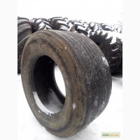 Шина б/у Bridgestone 445/50R22, 5