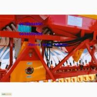 Пневматическая сеялка Mistral 8D Compakt прицепная