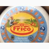 Сыр Фрико Шеврет ( Friko Chevrette, сир фріко)