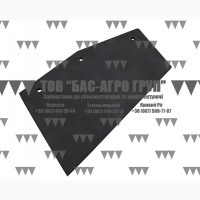 Пластина защитная Geringhoff 511353 аналог