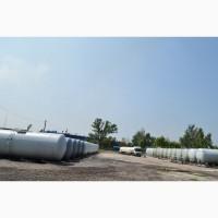 Аммиак водный технический в Николаеве