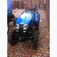 Мини трактор SOLIS 26