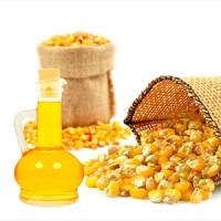 Кукурузное не рафинированное масло от производителя