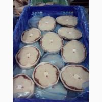 Предлагаю замороженные стейки голубой акулы (Китай)