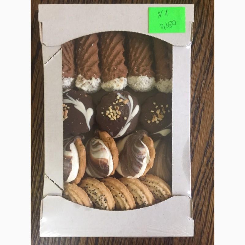 Фото 10. Печиво ням ням, печенье ням ням, печиво