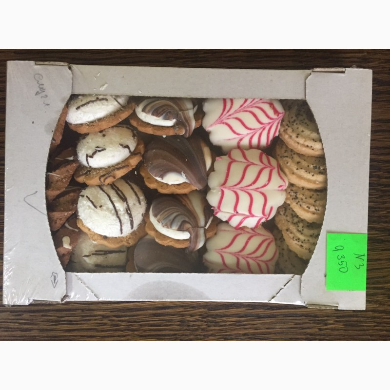 Фото 11. Печиво ням ням, печенье ням ням, печиво