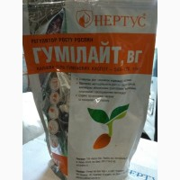 Нертус Гумилайт 80% (Гумифилд) стимулятор роста с аминокислотами и микроэлементами