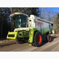 Комбайн claas lexion 480 evolution