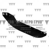 Защитная пластина - левая 20861 Fantini Аналог