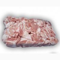 Свинина напівжирна (триммінг)