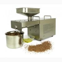 Akita jp akjp-400 мини маслопресс шнековый электрический пресс для холодного отжима масла