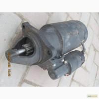 Стартер двигателя д-144 трактора т-40