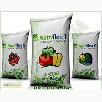 Удобрения для огурца, кабачка, тыквы Nutriflex-C (Нутрифлекс-C)